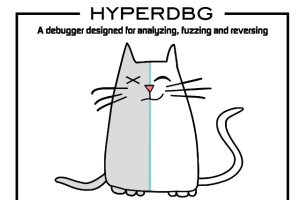 HyperDbg - The Source Code Of HyperDbg Debugger
