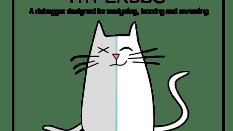 HyperDbg - The Source Code Of HyperDbg Debugger