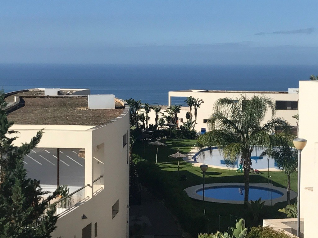 Lejlighed udlejes privat i Costa del Sol