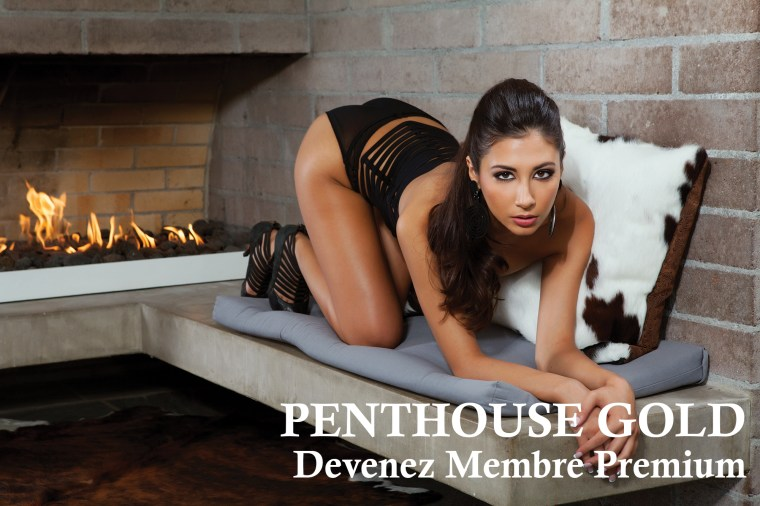 Penthouse Gold Membership