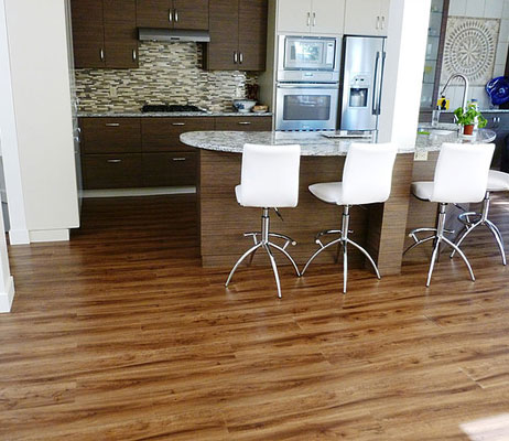 Flooring supplier and installer in Penticton.