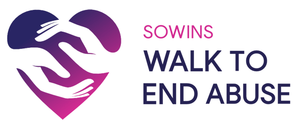 Proudly supporting the annual SOWINS Walk to End Abuse in Penticton.