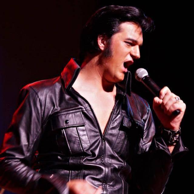 Proud sponsor of the Penticton Elvis Festival.