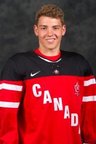 James Emery / Hockey Canada Images