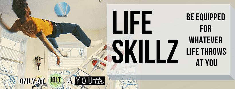 YOUth: LIFE SKILLZ- Peace > Anxiety