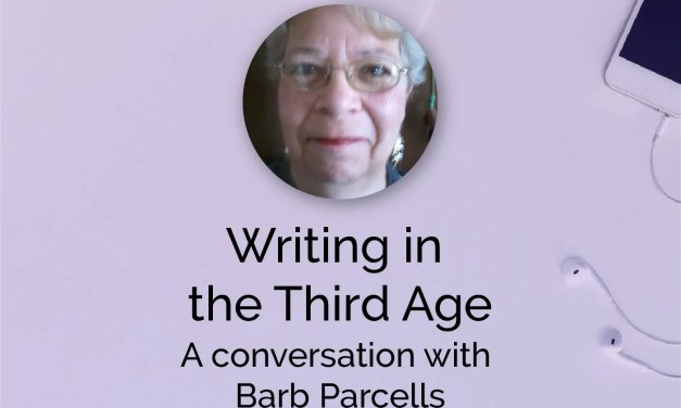 Writing in the Third Age