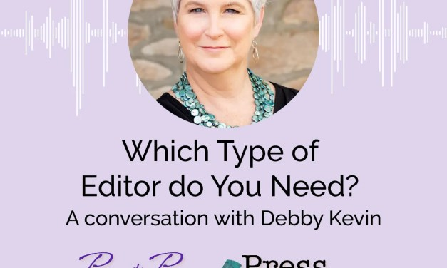 Which Type of Editor do You Need?