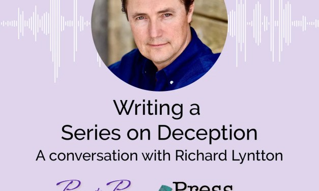 Writing a Series on Deception