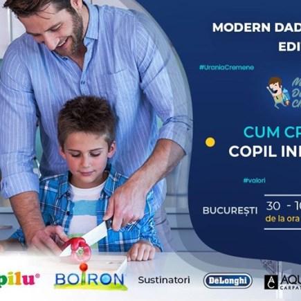 modern dads challenges