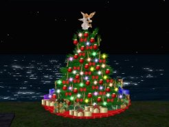 animatedxmastree