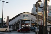 Kisarazu station