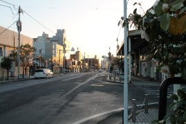 木更津 streets 6