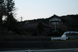 上総亀山 somebody's house 3