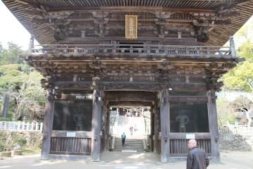筑波山神社 12