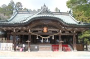 筑波山神社 16