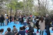渋谷代々木公園 33