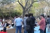 渋谷代々木公園 36