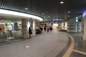 広島 (underground) Streets 7