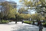広島平和記念公園 原爆ドーム 12