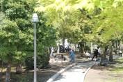 広島平和記念公園 23