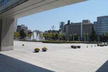 広島平和記念公園 26
