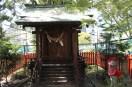 秀玉稲荷神社 2