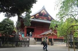 東京上野公園 10