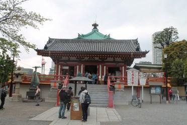東京上野公園 43