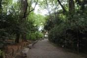 東京靖国神社 16