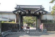 皇居東御苑 15