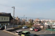 函館 Streets 16