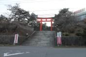 函館 護国神社 2