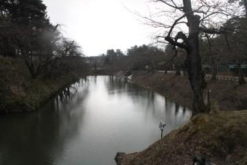 秋田城公園 12