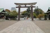 大阪 豊国神社 4