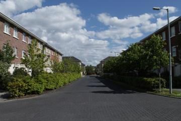 Tyrrelstown Streets 49