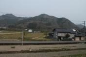 兵庫県 Train ride 4