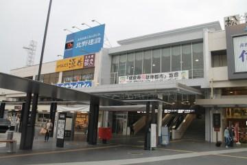 長野県 松本 1