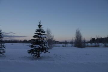 Raahe Winter 62