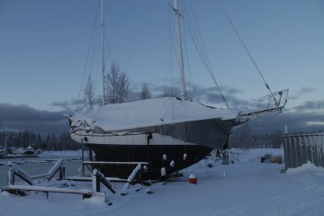 Raahe Winter 70