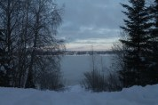 Raahe Winter 81