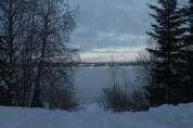 Raahe Winter 81