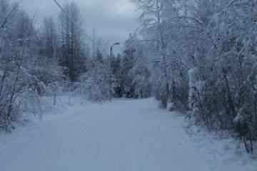 Raahe Winter 18