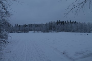 Raahe Winter 40