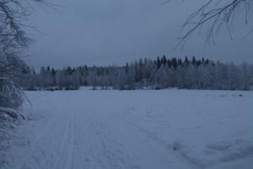 Raahe Winter 40