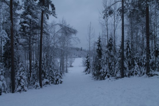 Raahe Winter 42