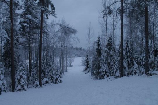 Raahe Winter 42