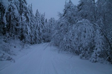 Raahe Winter 58