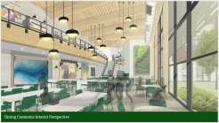 Dining Commons Concept