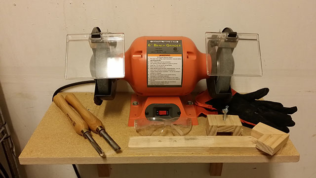 How To Sharpen Lathe Tools Sharpening Woodturning Tools