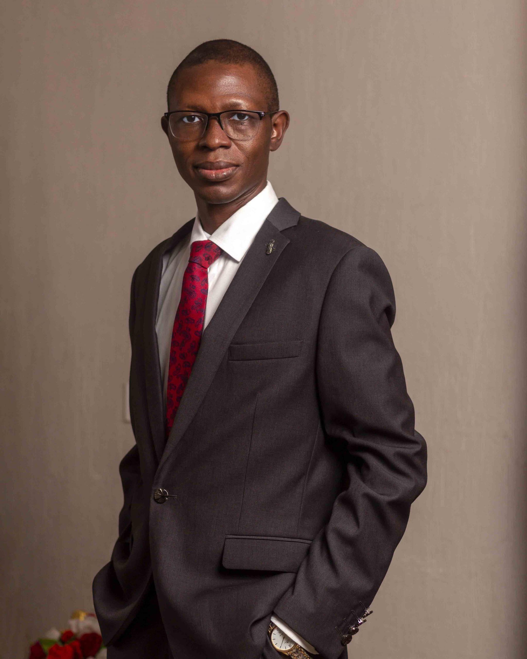 Aps Dr Christian Tsekpoe